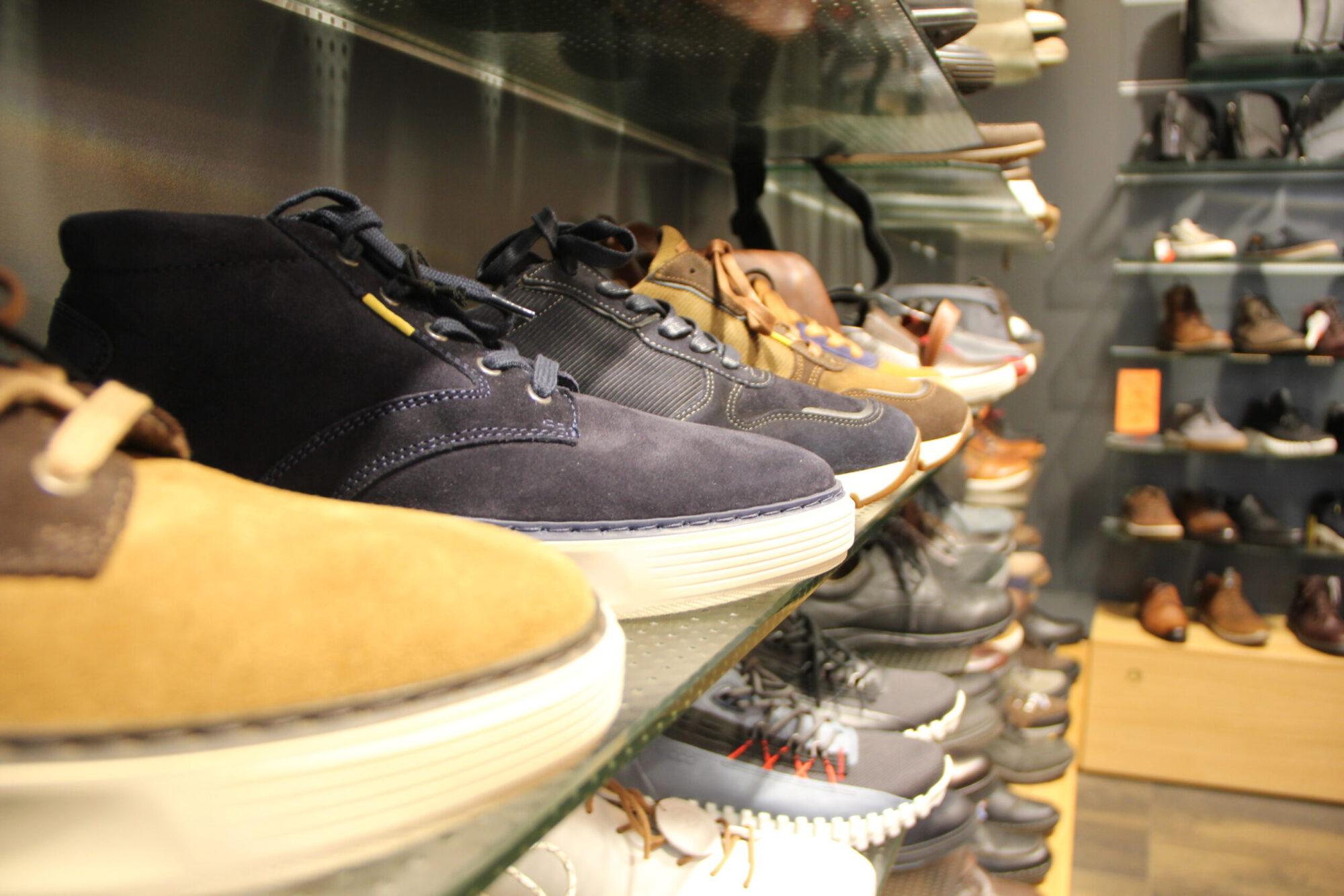 Schuh-Lenters